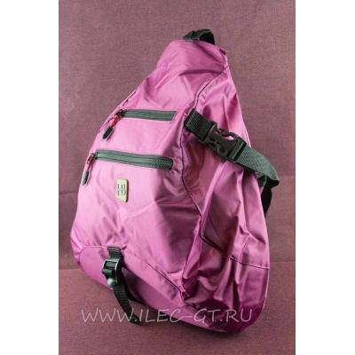 Рюкзак на одной лямке через плечо