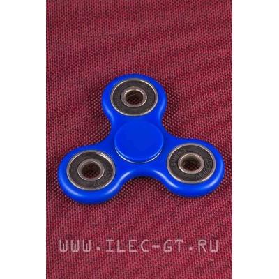 Синий Fidget spinner