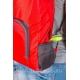 Зеленый легкий рюкзак