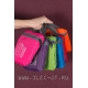 Зеленый Складной легкий рюкзак