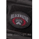 Нашивка на липучке, эмблема Blackwater (Чёрная вода)