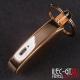 Брелок для ключей с электронной зажигалкой без огня