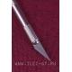 Трафаретный нож в виде ручки