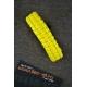 Желтый браслет выживания из паракорда