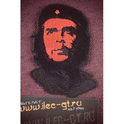 Термонашивка команданте Че Гевара
